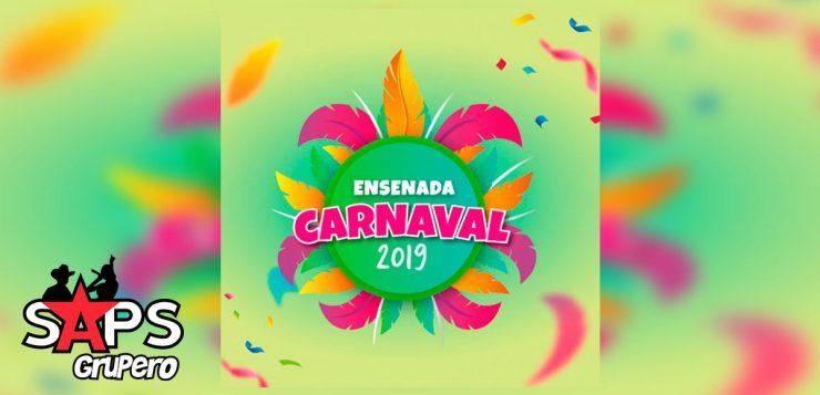 Carnaval Ensenada 2019, Cartelera Oficial