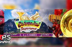 Carnaval Tlayacapan 2019