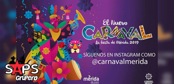 Carnaval de Mérida 2019, Juanes