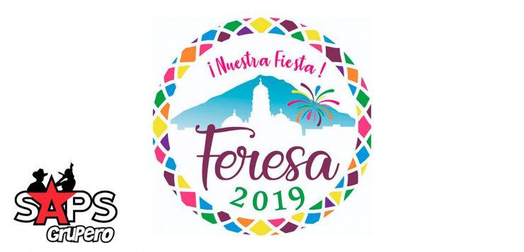 Cartelera Oficial, Feria Regional de Salinas
