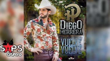 Diego Herrera, VUELVE VUELVE