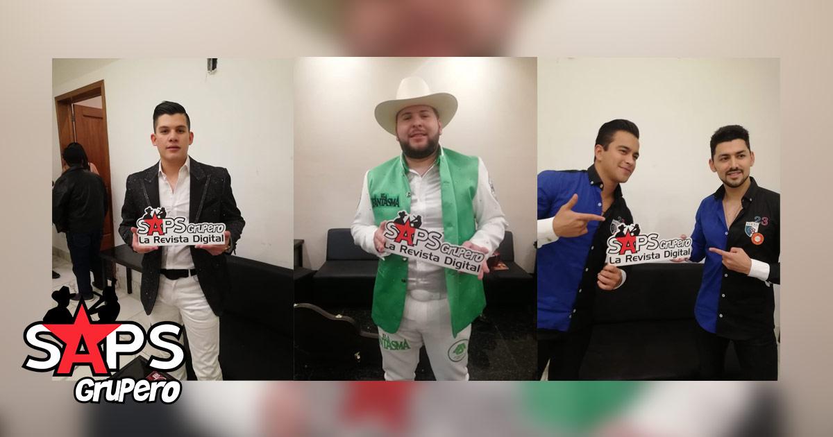 El Fantasma, Chayín Rubio