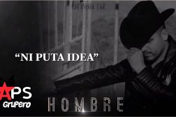 Espinoza Paz, NI PUTA IDEA