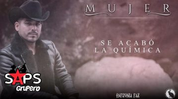 Espinoza Paz, SE ACABÓ LA QUÍMICA