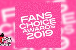 Fans Choice Awards 2019
