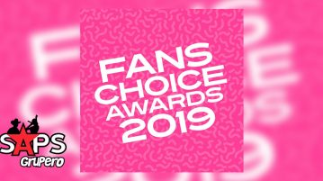 Fans Choice Awards 2019