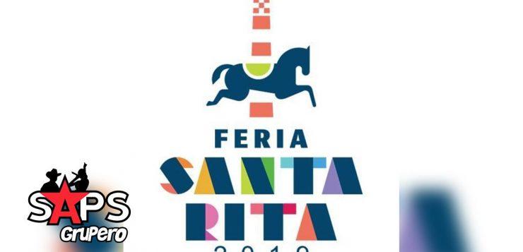 Feria Santa Rita Chihuahua, cartelera oficial