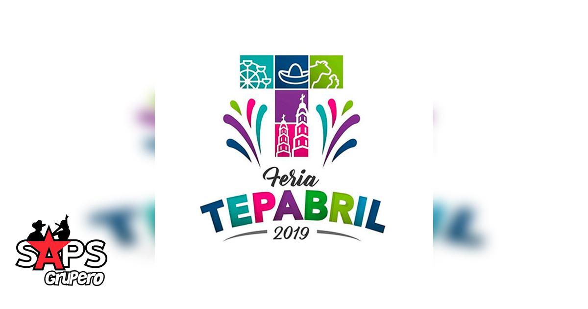 Feria Tepabril 2019, Cartelera Oficial