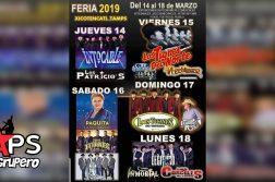 Feria Xicoténcatl 2019