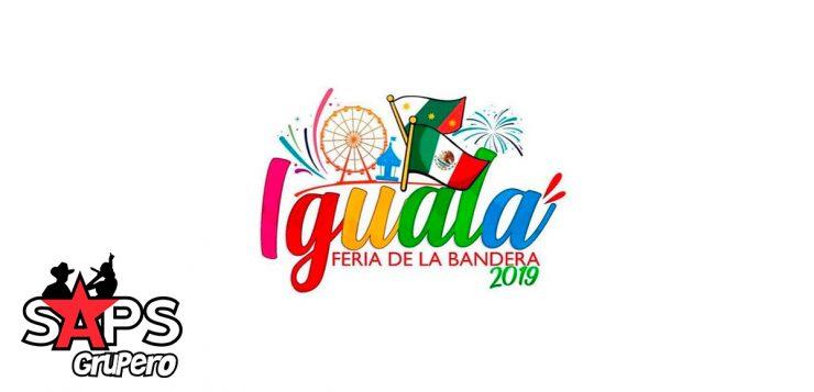 Feria de la Bandera, Cartelera Oficial
