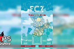 Festival Cultural Zacatecas 2019