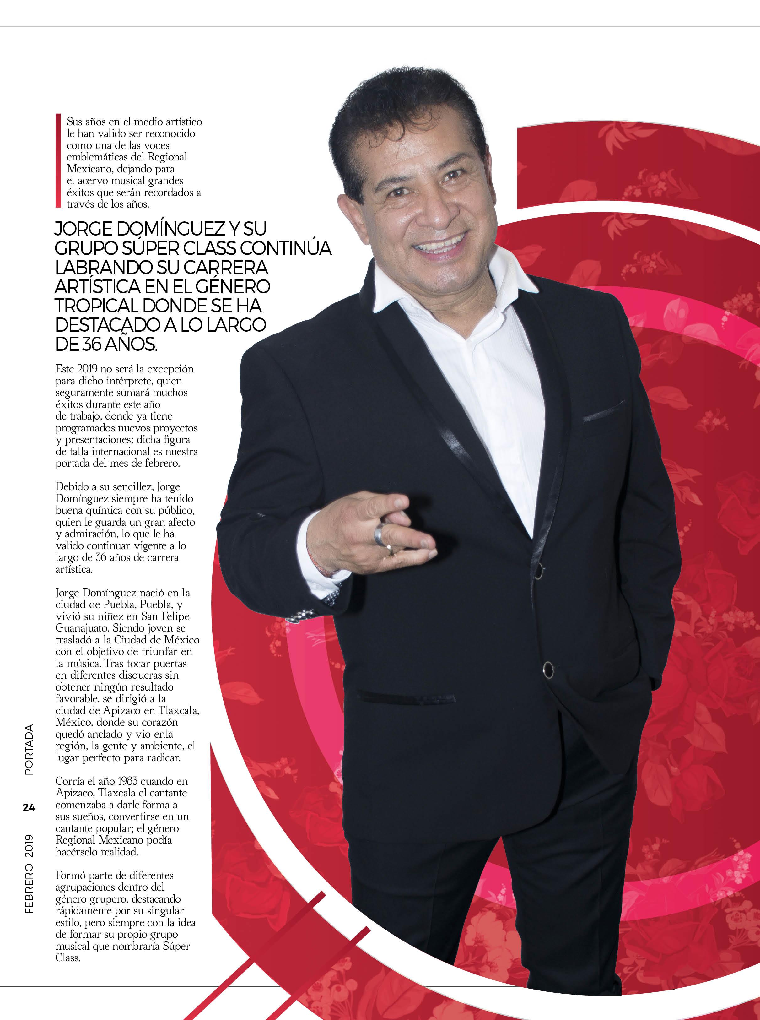 Jorge Domínguez