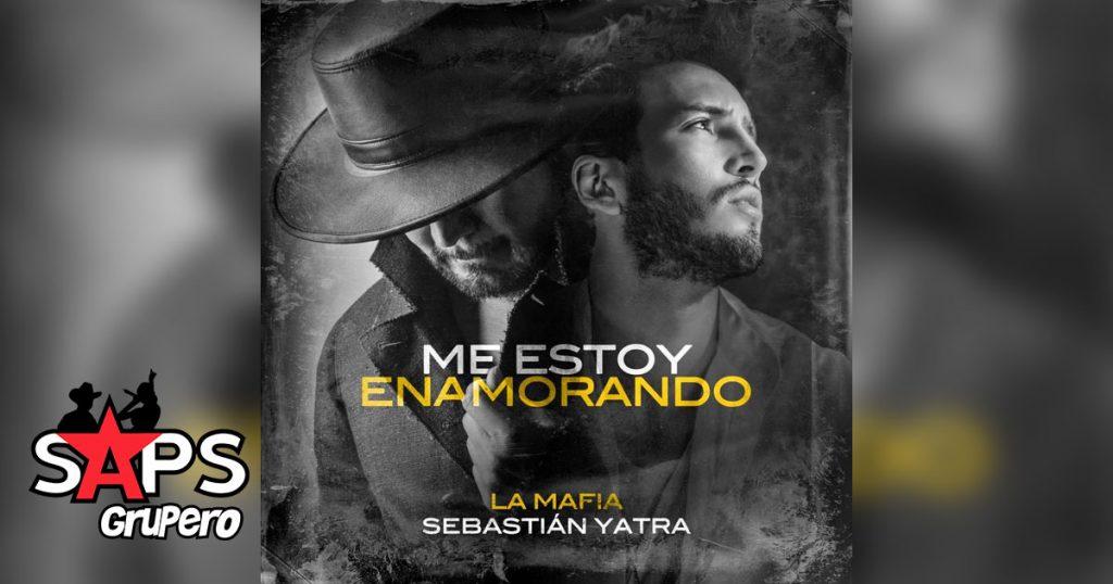 La Mafia, Sebastián Yatra, ME ESTOY ENAMORANDO
