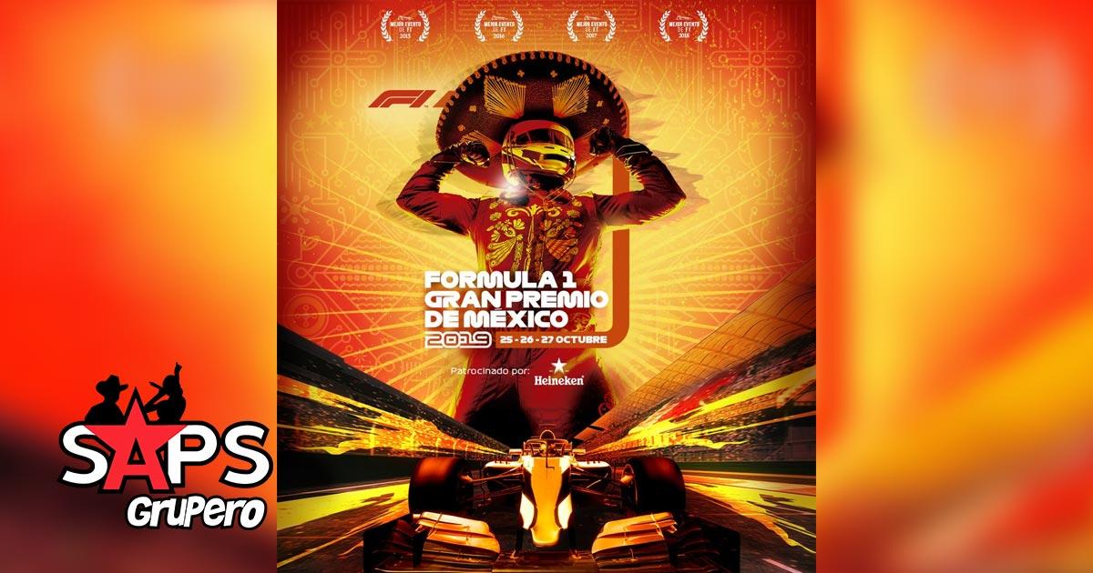 Mariachi, Grand Premio de México 2019