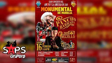Monumental de Morelia, concierto