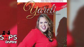 Yareli La Prima de La Cumbia, BASTA YA