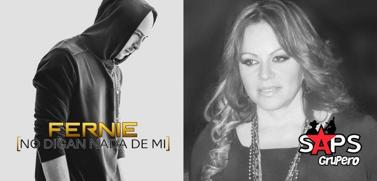 Jenni Rivera - Fernando 'Fernie' Ramírez