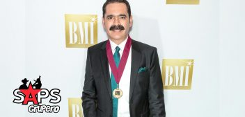 Distinción presidencial para Mario Quintero de Los Tucanes de Tijuana