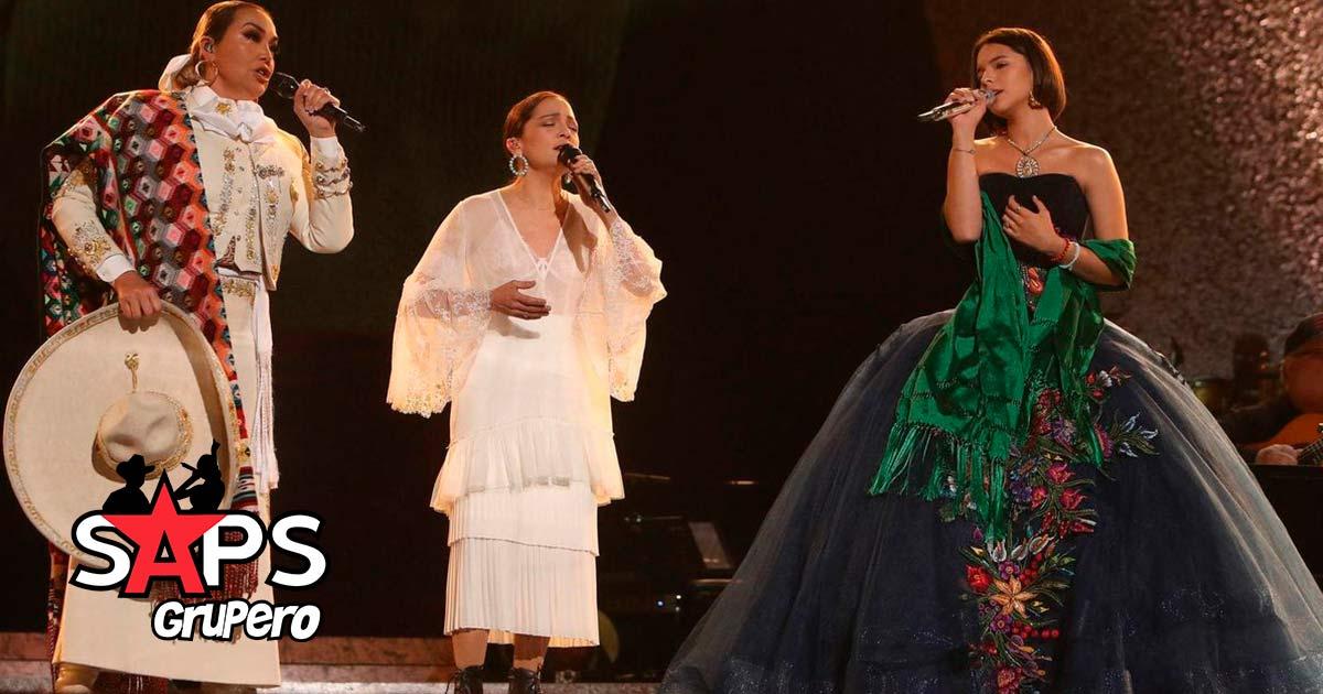 mexicanas, grammy 20119
