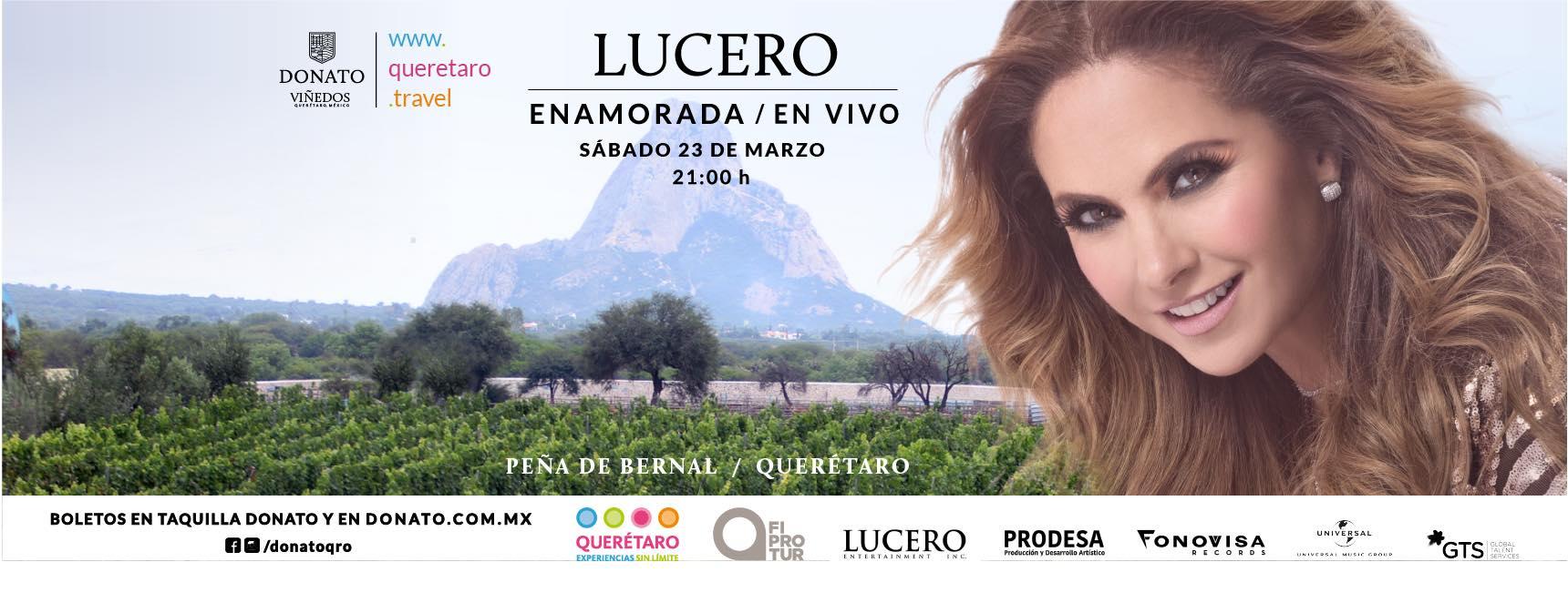 Lucero, Querétaro