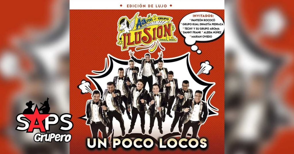 Aarón Y Su Grupo Ilusión, ÁMAME QUIÉREME