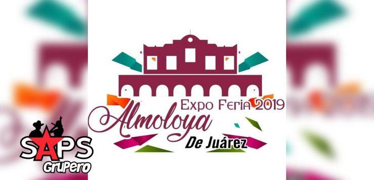Expo Feria Almoloya de Juárez 2019