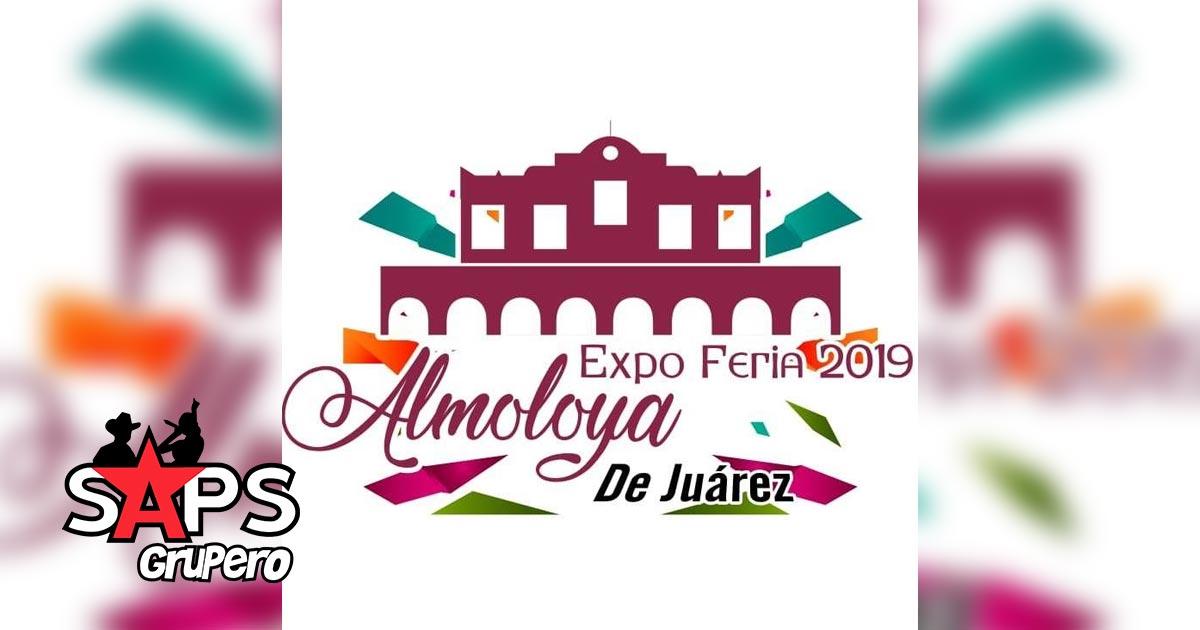 Expo Feria Almoloya de Juárez 2019, Cartelera oficial