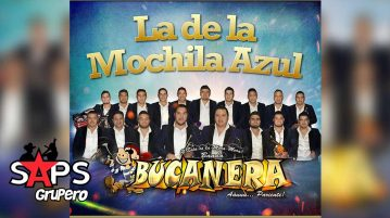 BANDA BUCANERA, LA DE LA MOCHILA AZUL