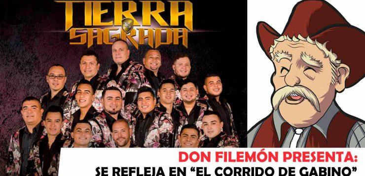 Banda Tierra Sagrada, DON FILEMÓN