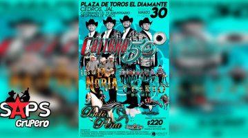 Calibre 50, Plaza de Toros el Diamante