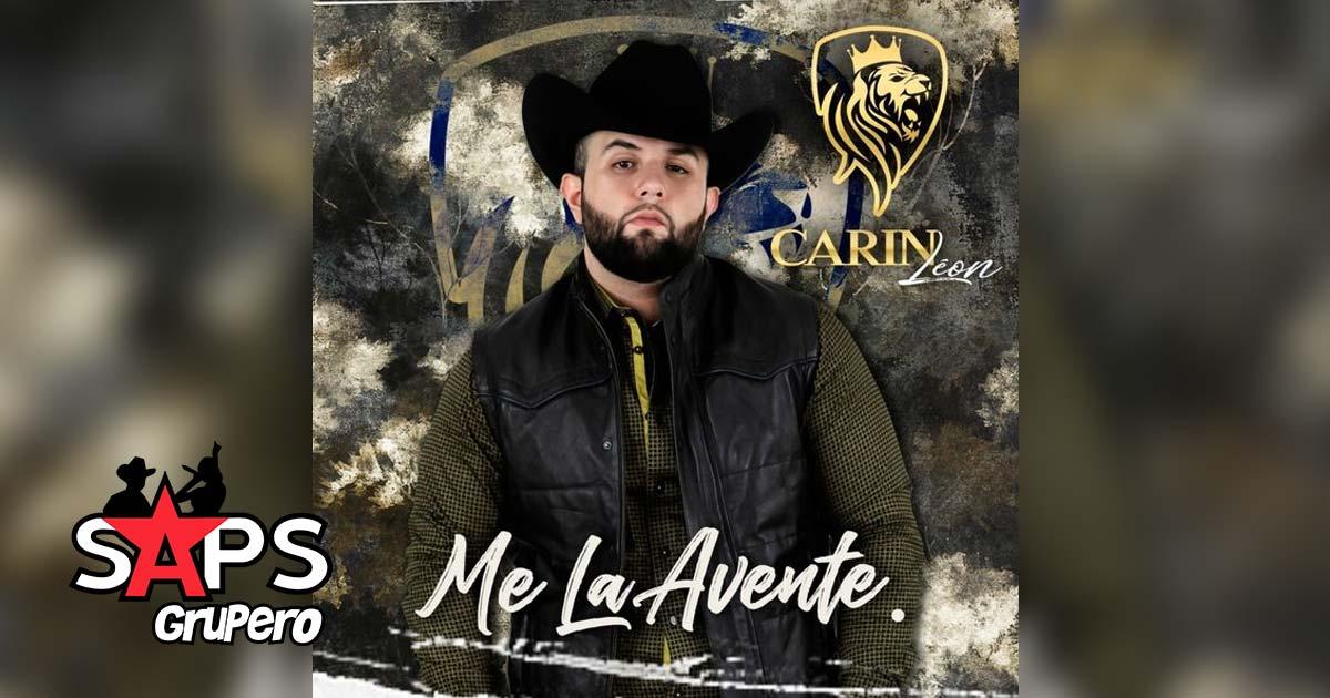Carin León, ME LA AVENTÉ