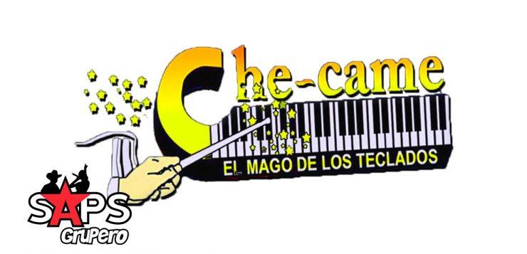 Che-Came El Mago de los Teclados