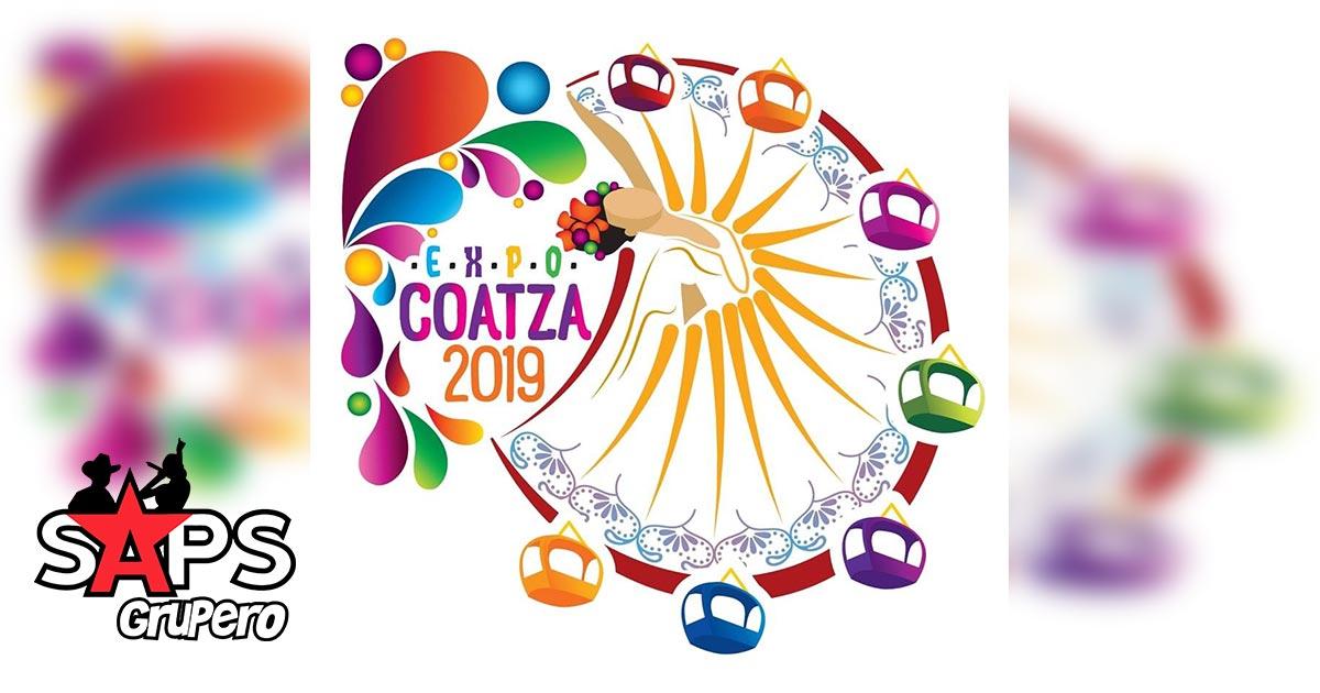 Expo Coatza 2019, Cartelera Oficial