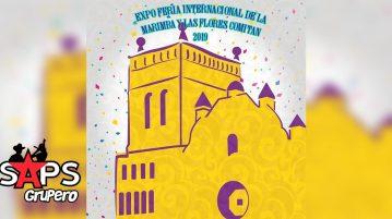 Expo Feria Internacional de la Marimba y las Flores, Cartelera Oficial