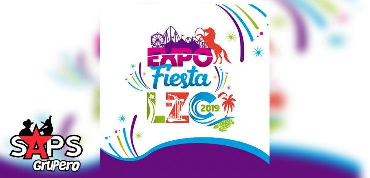 Expo Feria Lázaro Cárdenas, Cartelera Oficial