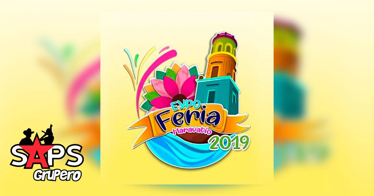 Expo Feria Maravatío 2019, Cartelera Oficial
