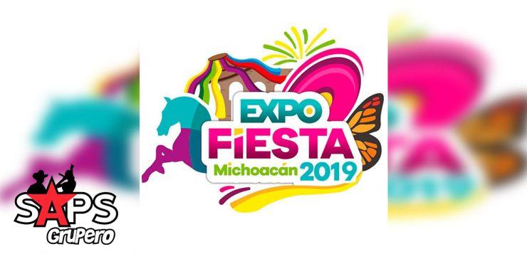 Expo Fiesta Michoacán 2019, Cartelera Oficial