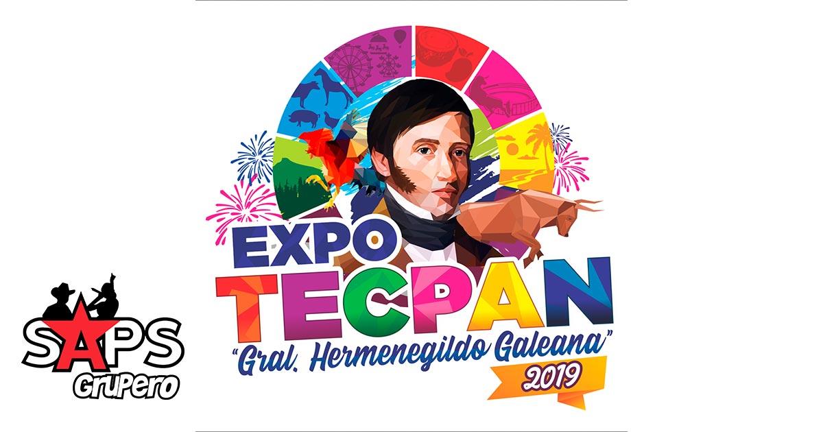 Expo Tecpan 2019, Cartelera Oficial