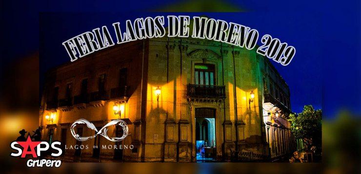 Feria Lagos de Moreno, Cartelera Oficial