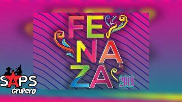 Feria Nacional Zacatecas 2019, Cartelera Oficial