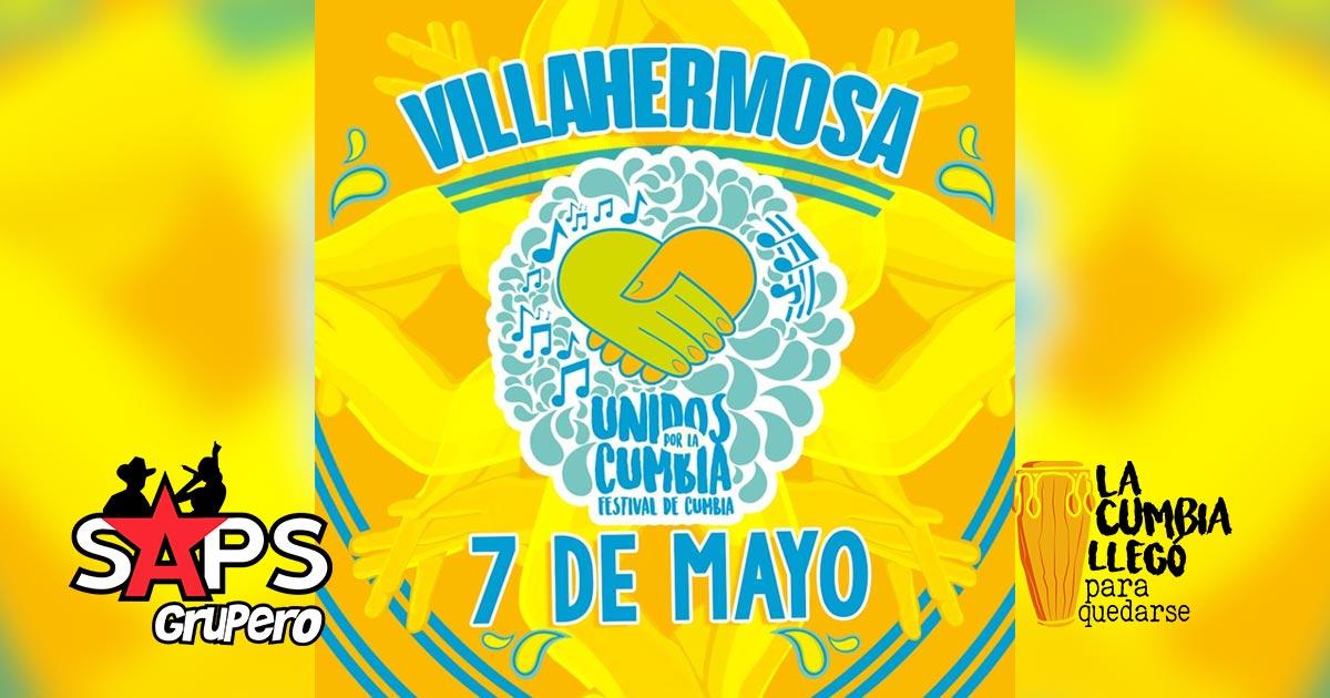Festival Unidos Por La Cumbia, Villahermosa