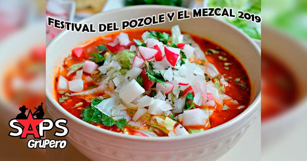 Festival del Pozole y el Mezcal, Cartelera Oficial