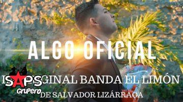 Algo Oficial - La Original Banda El Limón