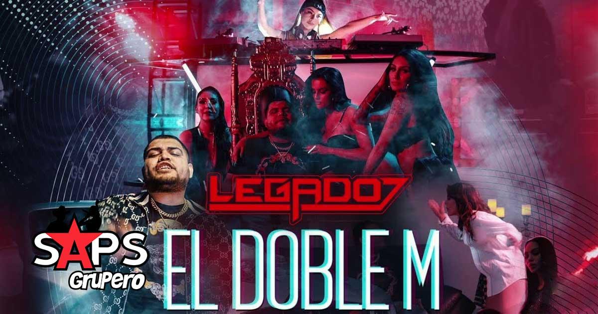 Legado 7, EL DOBLE M