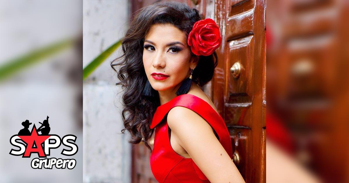 Lety López, Reina del Mariachi