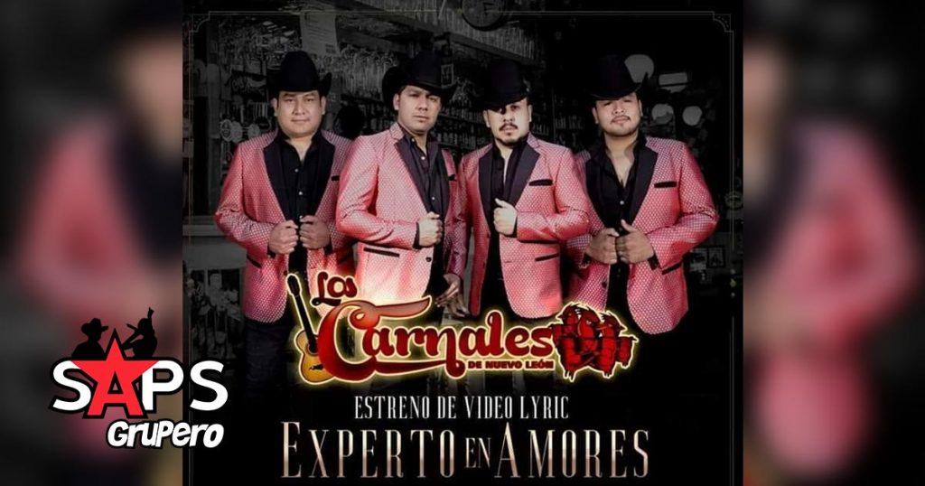 Los Carnales de Nuevo León, EXPERTO EN AMORES