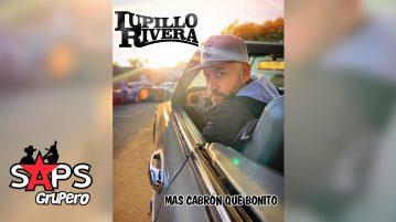 Lupillo Rivera, MAS CABRÓN QUE BONITO
