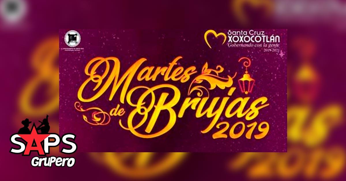 Martes de Brujas 2019, Cartelera Oficial