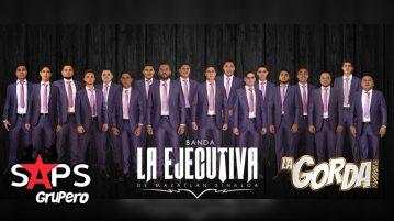 "Banda La Ejecutiva - ""Por Si Me Extrañas"""