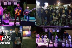 Chapito Uriarte - Banda La Misma Escuela